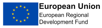 European Development Fund Logo
