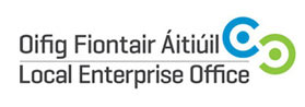 Local Enterprise Office Logo, Westmeath